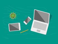 Gadgets Workspace