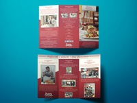 BCA Global - Brochure