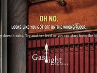 Scare-a-vator 404 page