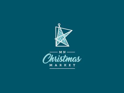 MN Christmas Market Logo