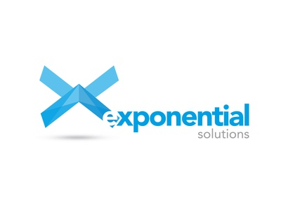 Exponential Solutions Logo