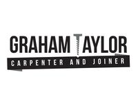 Graham Taylor logo concept