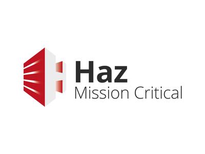 Haz Mission Critical Logo