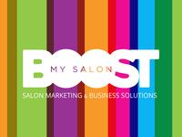 Boost My Salon Branding