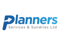 Planners Services & Sundries Logo