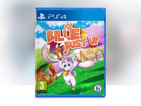 Billie Bust Up Box Art Concept