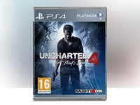 PlayStation 4 Platinum Cases