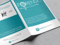 Forensic Imaging Brochure