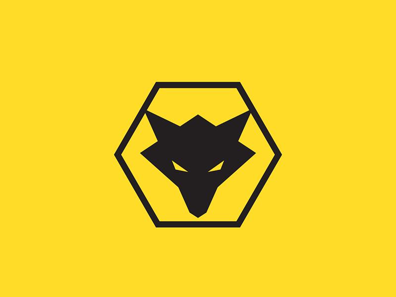 Wolverhampton Wanderers wolf wolverhampton england sports logo badge crest soccer football