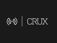 Crux Logo Type