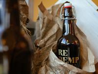 Brownhill Brewery Sneak Peak