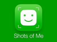 Shots of Me App Icon