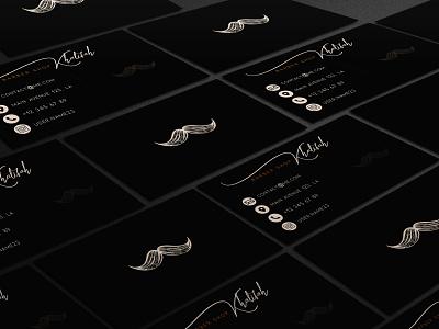 Business cards ideas creative black logo design branding logo design art digitalart artwork work art design cards business cards business