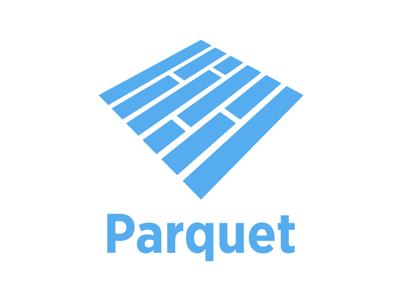 Image result for parquet logo