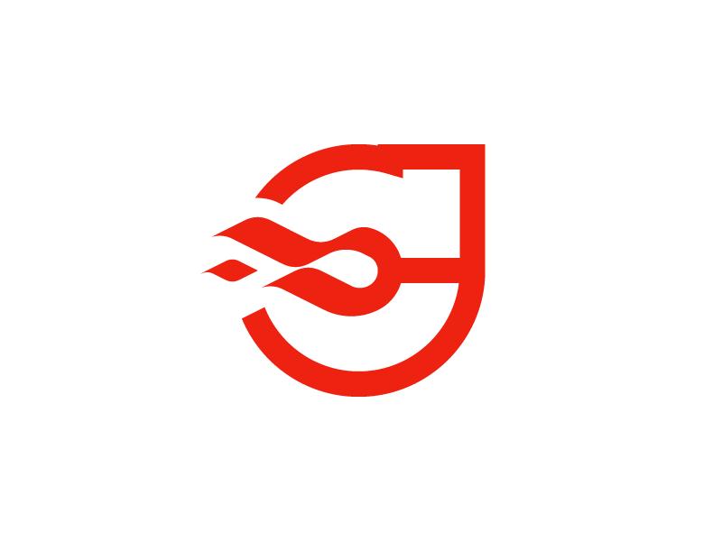 Calgary Flames Logo Redesign By David Desandro On Dribbble
