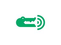 Alligator key