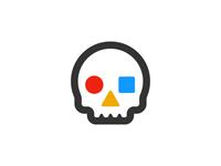 Shape skull