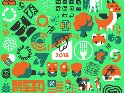 Every vector 2018