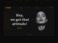 Daily UI /03/ Landing Page