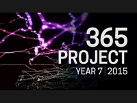 365 Project - Intro Screen
