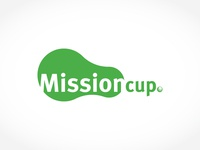 Mission Cup Logo 🙅🏼