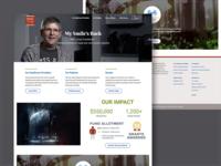HNC Living Website