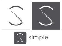 Simple Logo Concept 01