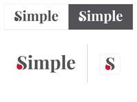 Simple Logo Concept 02