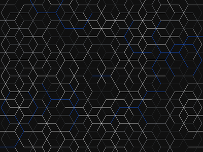 PATTERN _ PROCESSING × HYPE hex pattern processing hype