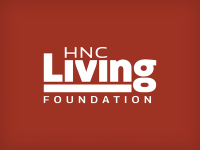 HNC Living Foundation logo logo