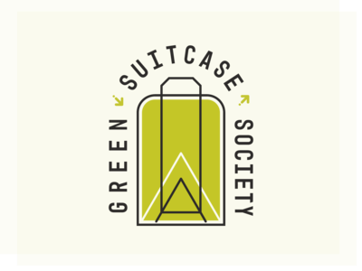 Green Suitcase Society logo