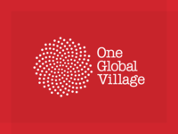 One Global Village logo