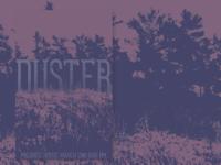 Fake Duster Gig Poster
