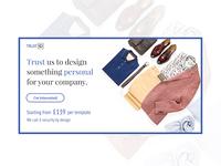 Trust ID - Advert Design