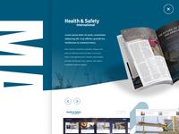 HSI - Product Showcase