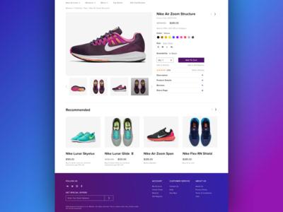 E-commerce Experience usability shop website digital web ux ui