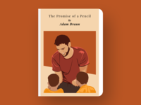Adam Braun Book Cover