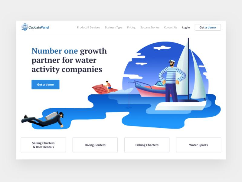 CP Website branding design animation website ux visual digital graphic typography web ui