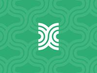 Monogram Pattern