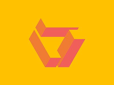 002 — Color and Shape swiss triangle cube blocks shape color