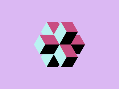 004 — Color and Shape swiss cube blocks shape color