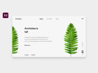 UI Planting Website