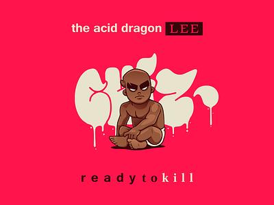 Ready to Kill readytodie drawing westside eastside hiphop rap thenotoriousbig biggie notoriousbig chiz ilustração illustation
