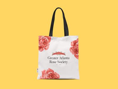 Merchandise for Greater Atlanta Rose Society