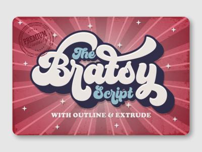 The Bratsy Script