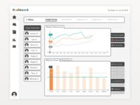 Daily UI | D18 Analytics Chart
