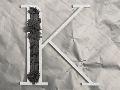 K for Kalashnikov (Kalashnikov)