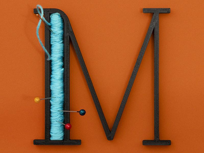 M for Matassa (Hank)