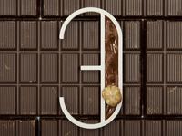 Three for Cioccolato (Chocolate)