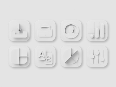 Custom Icons Set for Rule Communication - Clay icondesign iconset iconography render vector c4d cinema 4d blender 3d icon pack ui ux app icons interface icons icon design ios icon set 3d icon icons icon